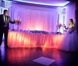 Prolight Banja Luka – Rasvjeta za vjenčanja