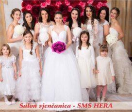 Salon vjenčanica SMS Hera