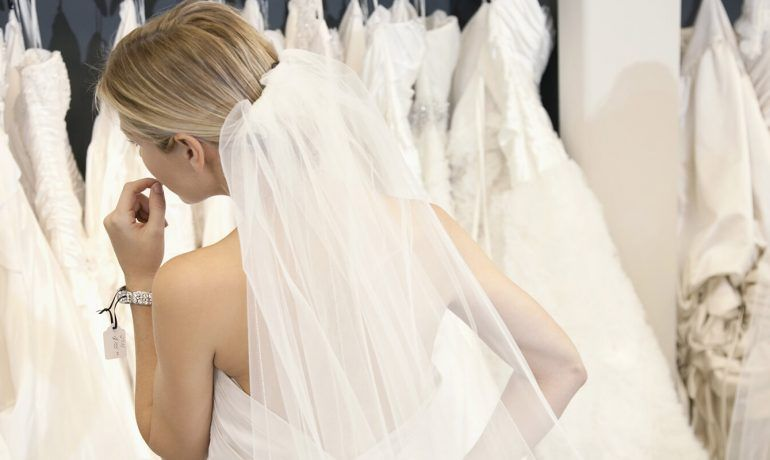 Kako izabrati pravu vjenčanicu?