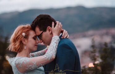 A Vjenčanje