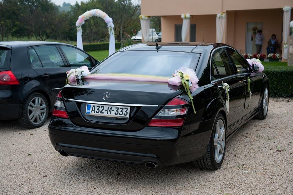 Luksuzna Vjenčanja Rent a Car