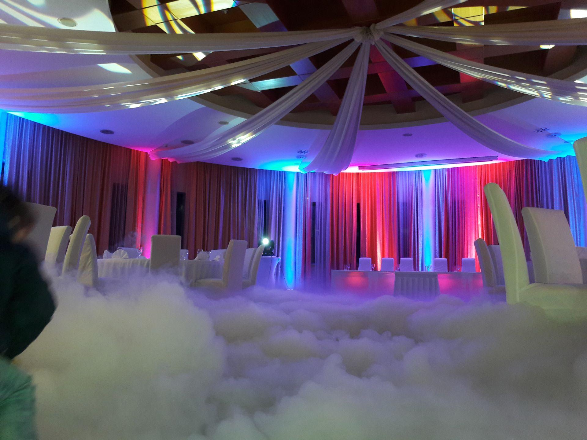Balon dekor BH – Rasvjeta za vjenčanja