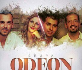 Grupa Odeon