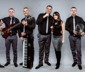 Čiča Gliša bend