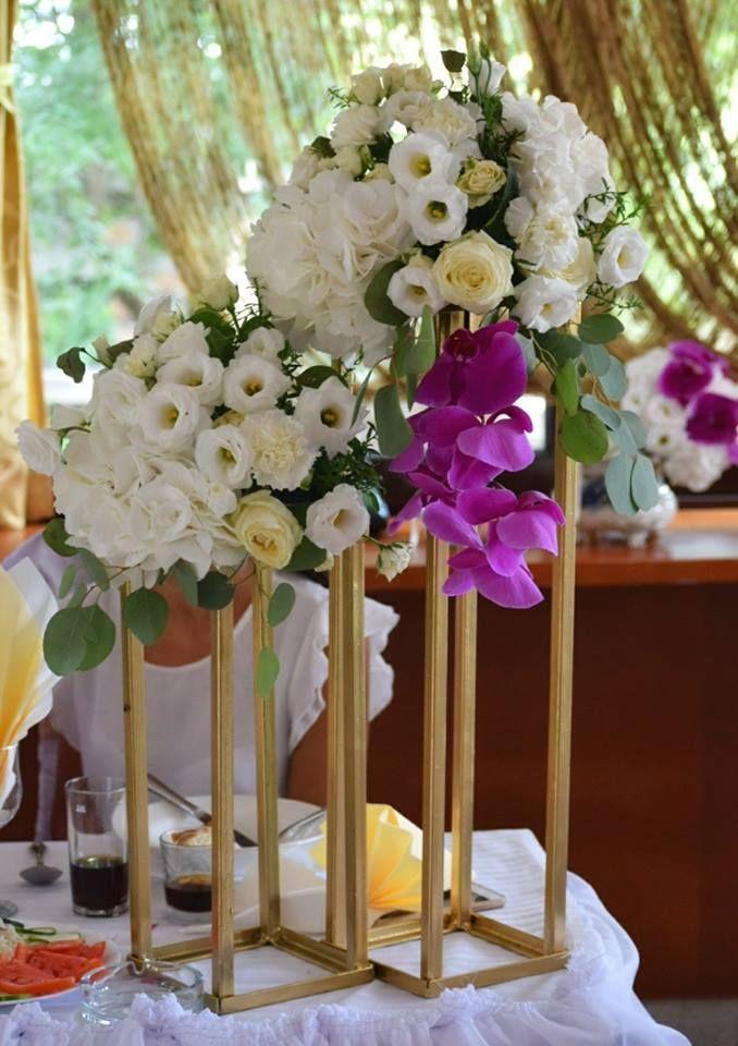 WeddArt – Cvjetni aranžmani, svadbene dekoracije i specijalni efekti