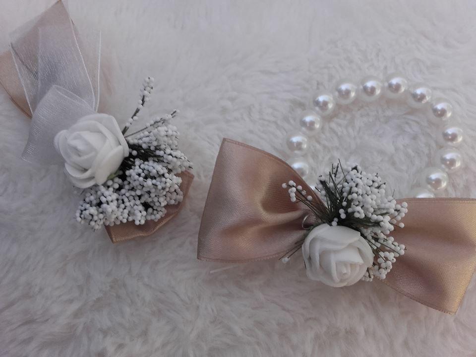 Cvjetići za kićenje svatova