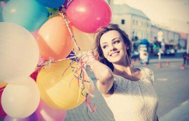 Balon dekor BH – Balonske dekoracije