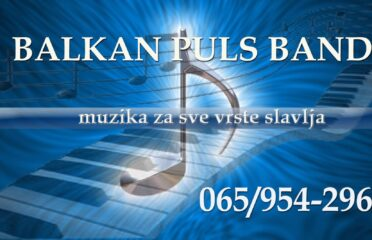 Balkan Puls band