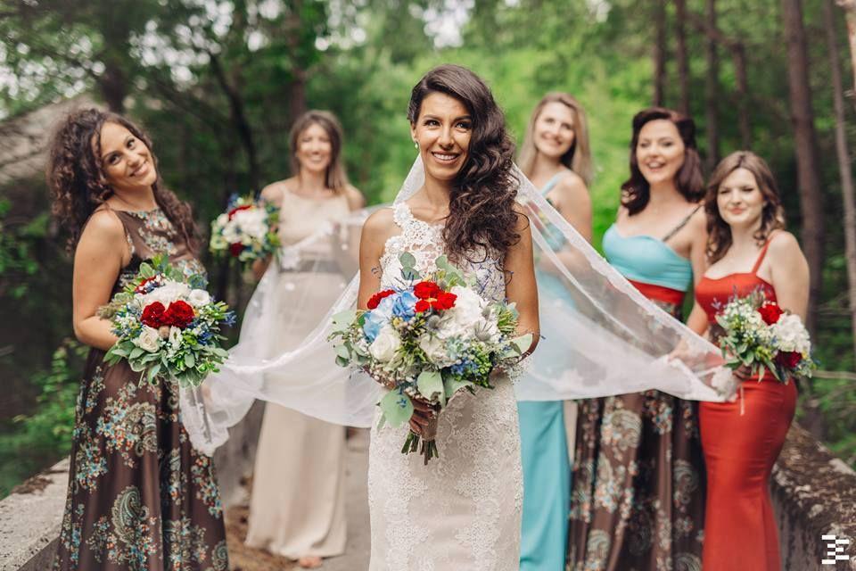 ORGANIZATORICA: Organizacija vjenčanja i drugih evenata