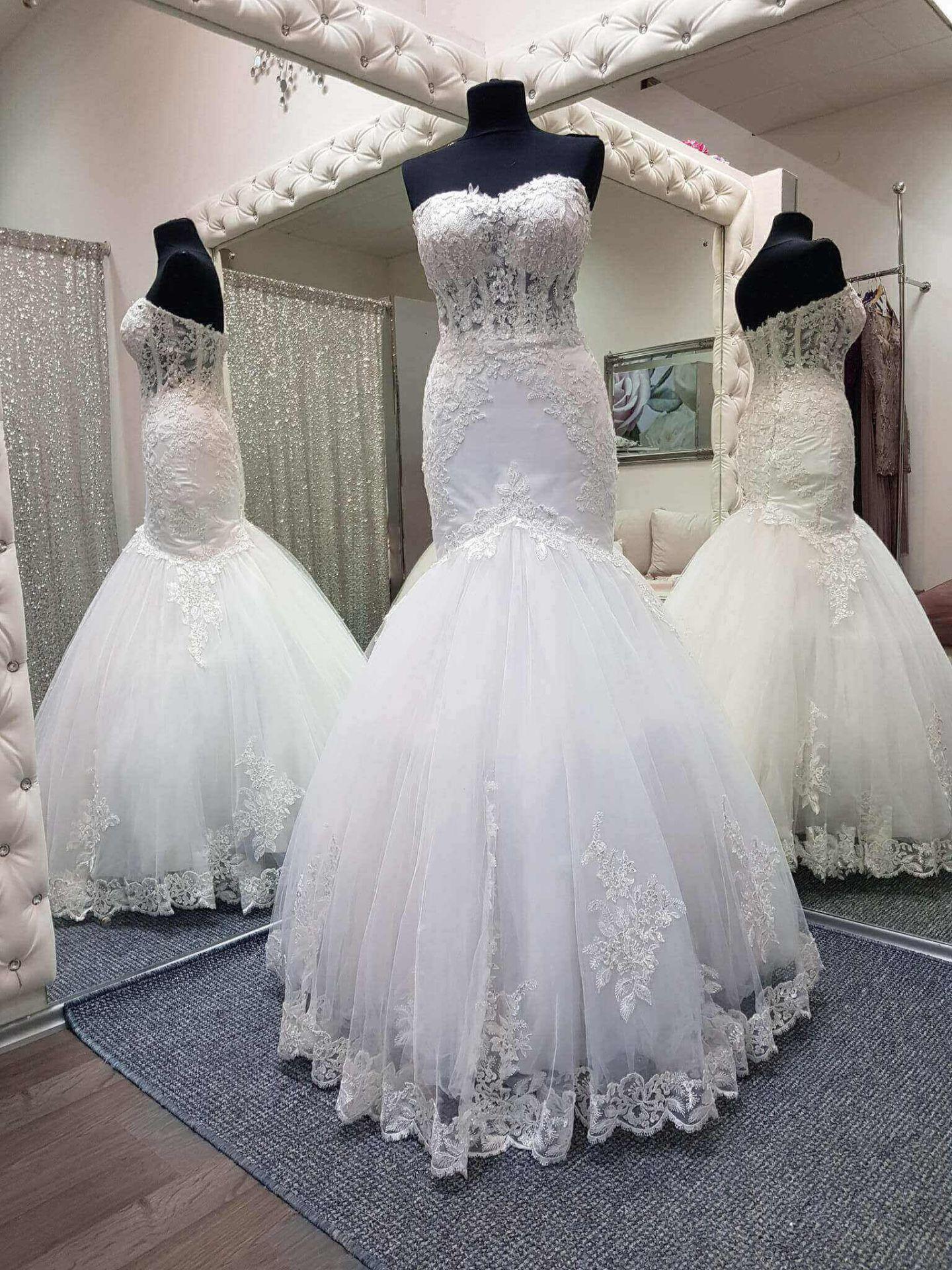 Vjenčanice La Perla