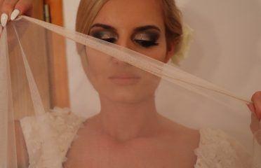 Make up by Amina