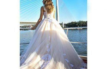 Salon vjenčanica Glamour