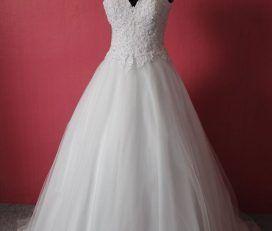 Vjenčanice Zuzu