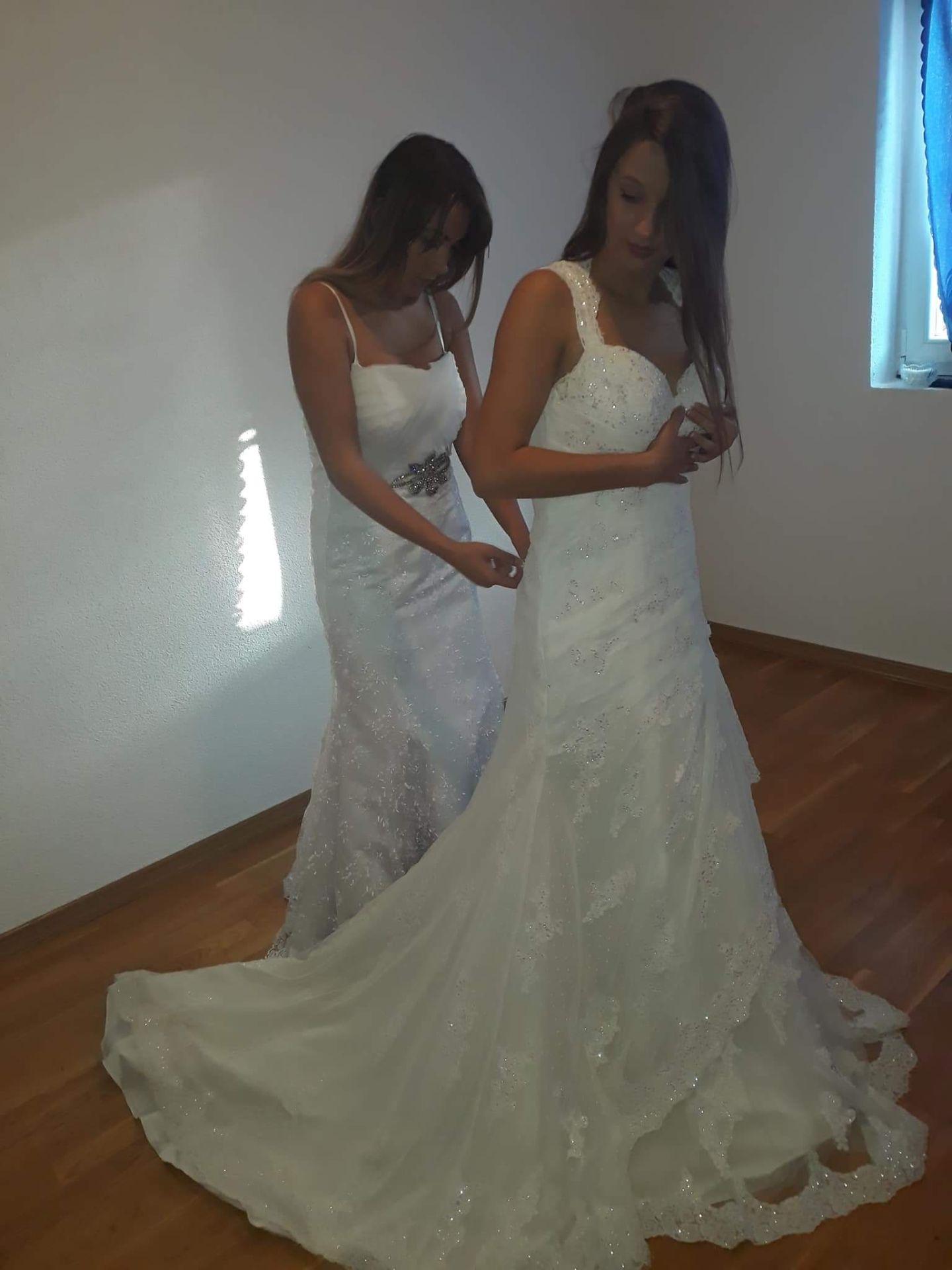 Povoljne vjenčanice San