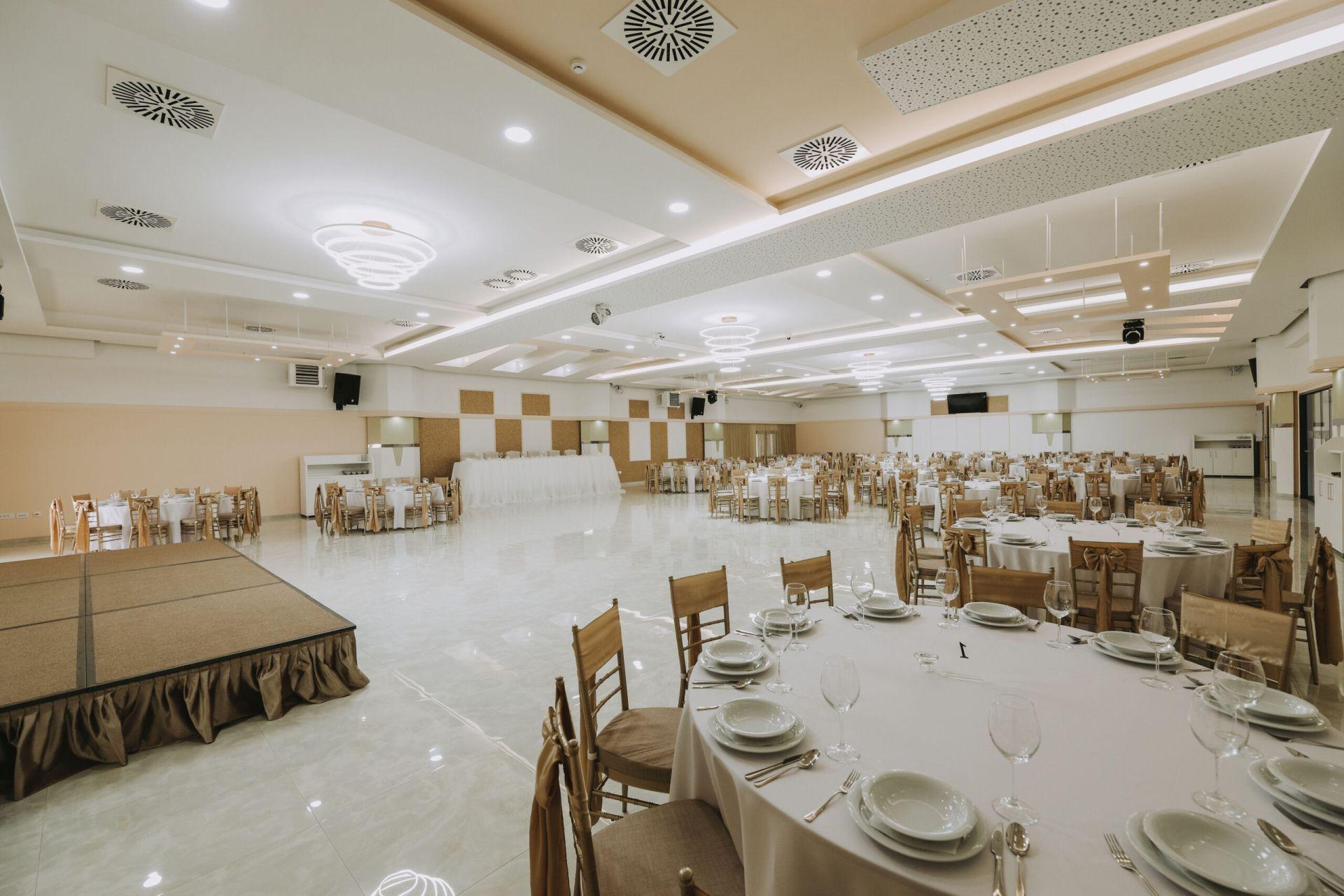 ATOS Centar za događaje